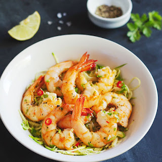 Healthy Low Carb Shrimp Recipes