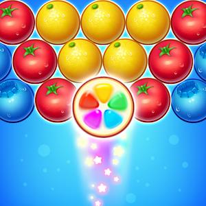 Shoot Bubble - Fruit Splash For PC / Windows 7/8/10 / Mac – Free Download
