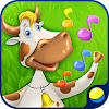 Music game: Dance with animals