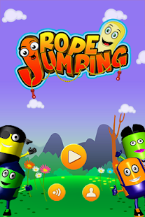 Rope Jumping - screenshot