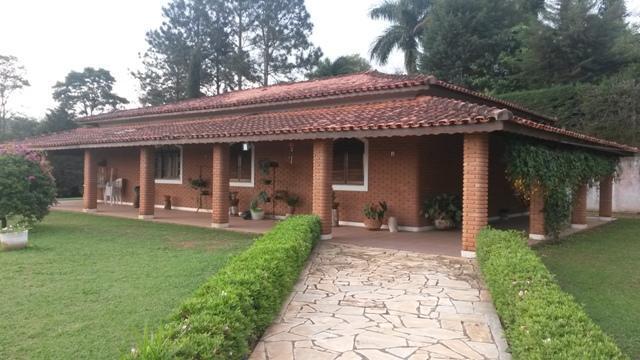 Chácara com 3 dormitórios à venda, 3260 m² por R$ 950.000 - Terras de San Marco - Itatiba/SP