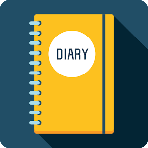 Cover art Creative diary