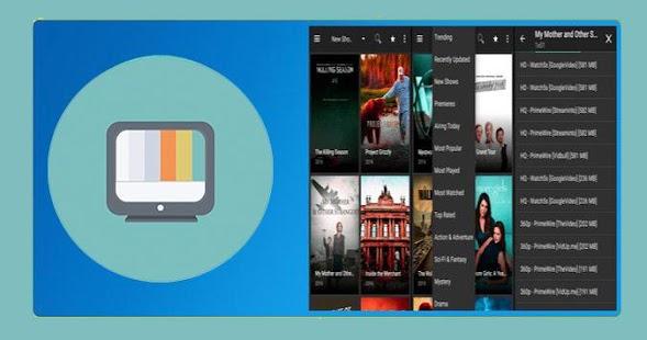 Download Terrarium TV APK for Android Kitkat