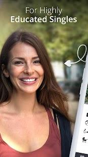 EliteSingles: Dating App for singles over 30 for pc