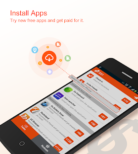 QuickCash APK for Ubuntu