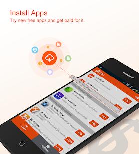 App QuickCash APK for Windows Phone