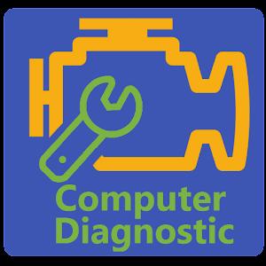 Cover art Computer diagnostics