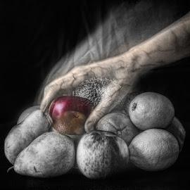 by Dragan Milovanovic - Digital Art Abstract
