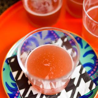 Grapefruit Soda Cocktail Recipes