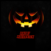 "Angry Halloween Adventure - "" Jump && Shooter"" APK for Bluestacks"