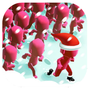Crowd city (Voоdoо) For PC (Windows & MAC)
