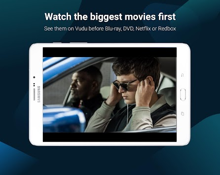 Vudu Movies & TV APK screenshot thumbnail 10