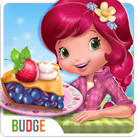 Strawberry Shortcake Food Fair For PC (Windows And Mac)