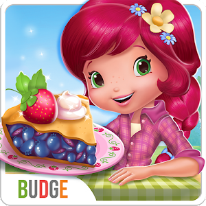 StrawberryShortcake Food Fair