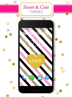 App Girly Wallpapers & Backgrounds APK for Kindle