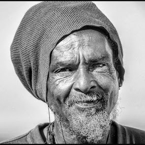 by Martin Hurwitz - People Portraits of Men