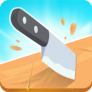 Knife Flip Challenge: Extreme smash hit simulator For PC