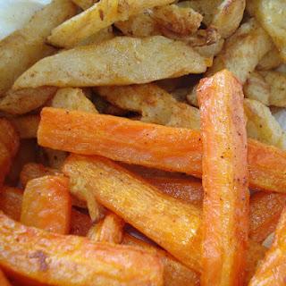 Celeriac With Carrots Recipes