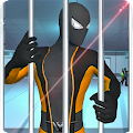 Spider Survival: Prison Escape APK for Bluestacks