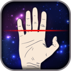 APK App Astro Guru:Horoscope+Palmistry for BB, BlackBerry