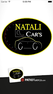 Natali Car - screenshot