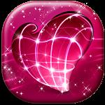 Love Heart Live Wallpaper ? Romantic Pictures HD Icon