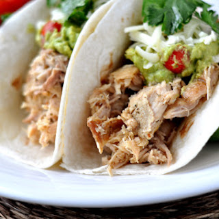 Cuban Tacos Recipes