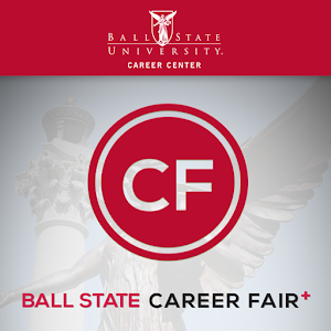 Ball State Career Fair Plus