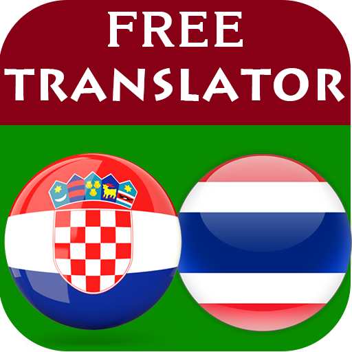 Android aplikacija Croatian Thai Translator na Android Srbija