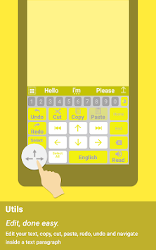 Ai.type Keyboard Plus + Emoji APK screenshot thumbnail 17