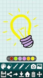 Draw- screenshot thumbnail