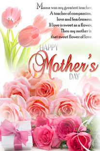 Mother's Day Special Greeting - screenshot