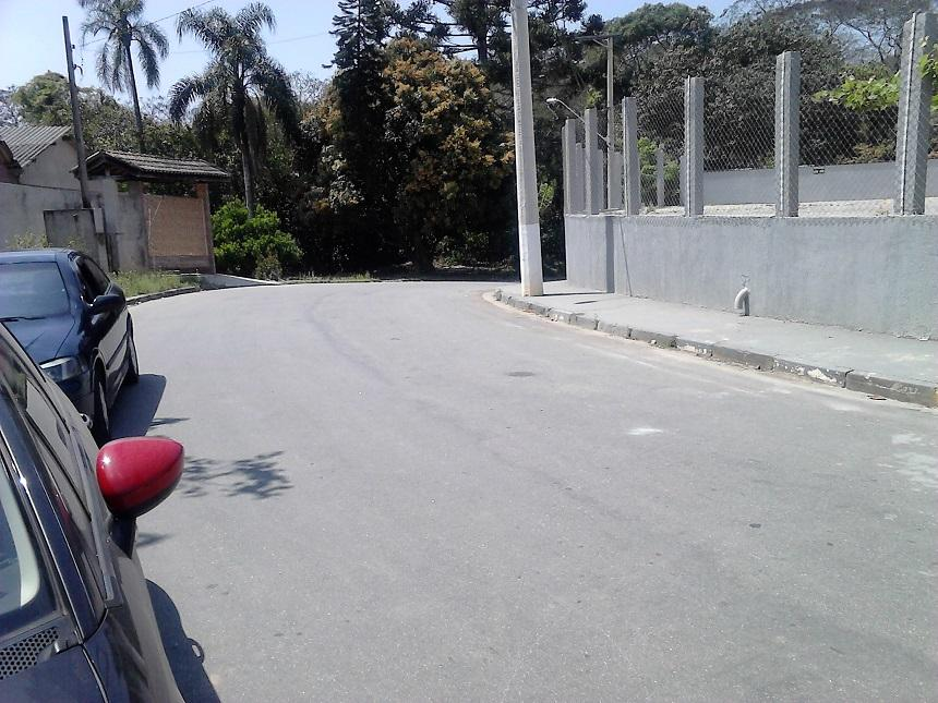 Terreno à Venda - Vila Santo Antônio do Portão
