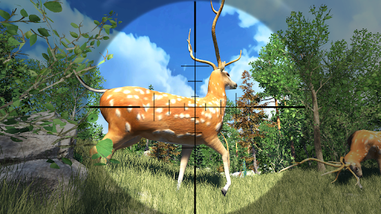 American Hunting 4x4: Deer for pc