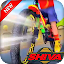 Shiva Cycle Adventure APK for Blackberry