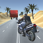 Moto Racing Highway APK Image
