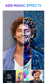 PicsArt Photo Studio 100% Free APK screenshot thumbnail 2