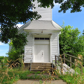 by Susan Brown - Buildings & Architecture Places of Worship
