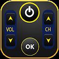 Control Remote For TV APK for Bluestacks