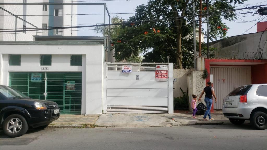 Sobrado à Venda - São Bernardo do Campo