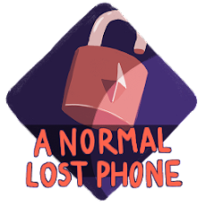 A Normal Lost Phone 1 Apk