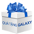 Quà tặng Galaxy
