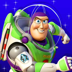 Buzz Lightyear : Toy Story Online PC (Windows / MAC)