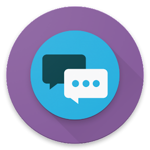 A No login secure anonymous chat for strangers! APK Icon