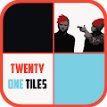 Game Twenty One Tiles APK for Kindle