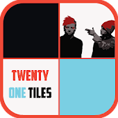 Twenty One Tiles APK for Bluestacks