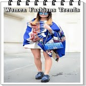 Women Fashions Trends