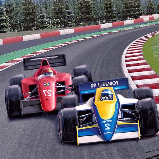 Real Thumb Car Racing (game)