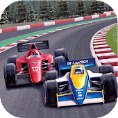 Game Real Thumb Car Racing APK for Kindle