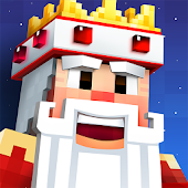Download Craft Royale - Clash of Pixels APK to PC